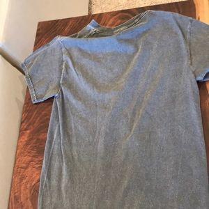 Prince Tops - Purple Rain Graphic T-Shirt. Size S